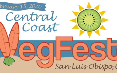 Central Coast VegFest (Vegan Festival) 2020 Unveils New Local Vegan Vendors